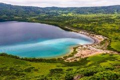 Lago Caldo